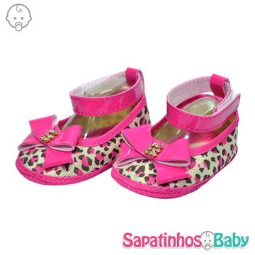 ce7f84e914 Tirinha Oncinha Pink - Ref.FST0069