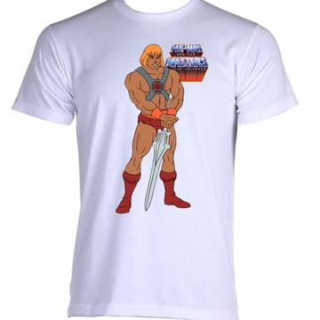 Camiseta He-Man 01