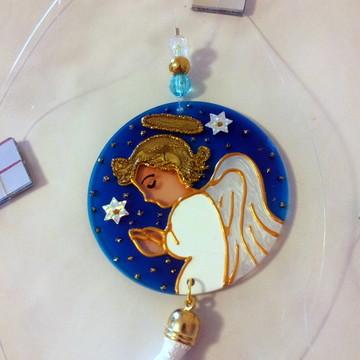 Fio de Luz Anjo da Guarda