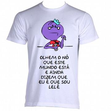 Camiseta Lula Lelé 03