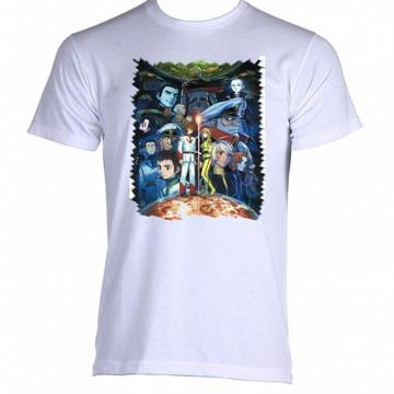 Camiseta Patrulha Estelar 03