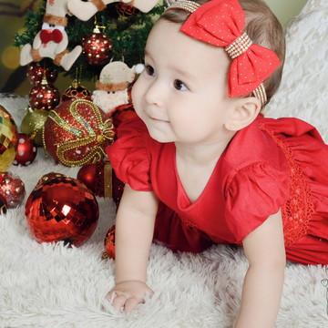Acessório de Natal