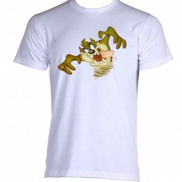 Camiseta Taz-Mania 01