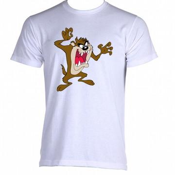Camiseta Taz-Mania 04