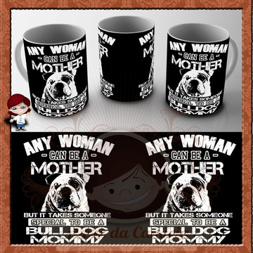 Caneca Bulldog Inglês 03