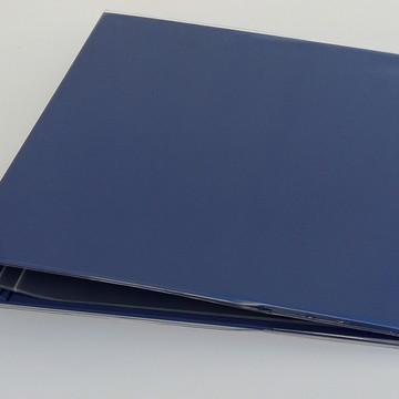 Album pino 30x30 scrap- azul marinho Toronto