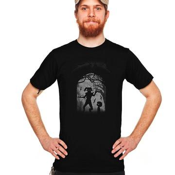 Camiseta Time 15240
