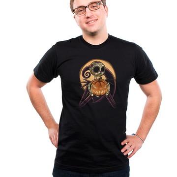 Camiseta Jack Skellington 15408