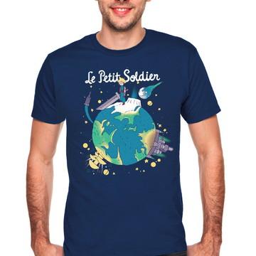 Camiseta Final Fantasy Le Petit Sold 009