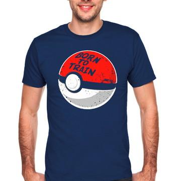 Camiseta Pokemon Pokeball 023