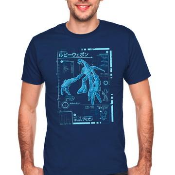 Camiseta Final Fantasy 030