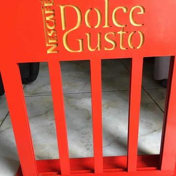 Porta Cápsula de Café