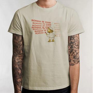 Camiseta Romani Ite Domum 5009