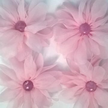 Flores da novela carinha de anjo