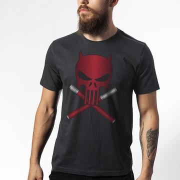 Camiseta Daredevil 6093