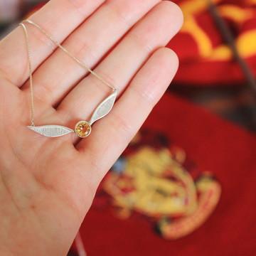 Pomo de Ouro - Harry Potter