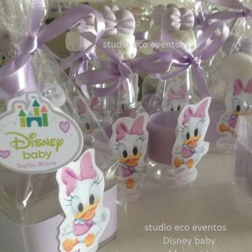 Aniversário margarida Disney - Kit festa