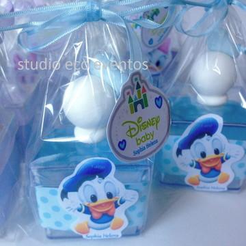 Lembrancinha disney baby - pato donald