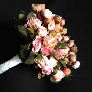 Buquê de Flores Louy 2