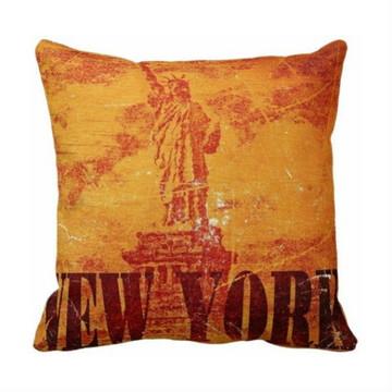 Capa De Almofada Nova York