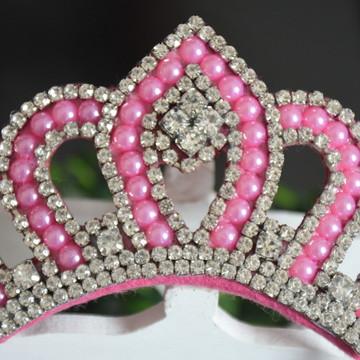 *Coroa de Princesa*