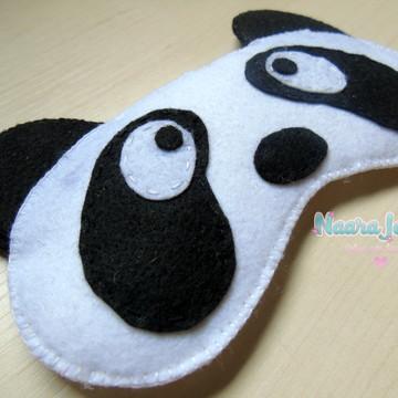 Máscara: Panda