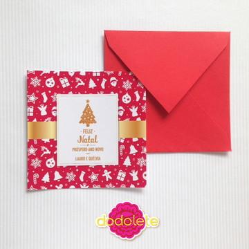 Cartão de Natal 20