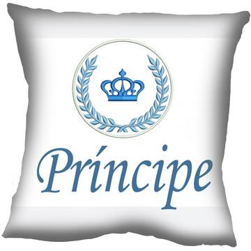Almofada Príncipe
