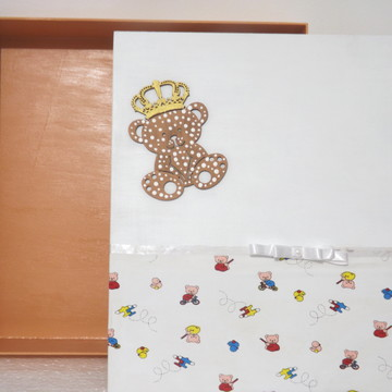Caixa para maternidade