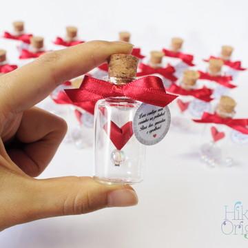 Amor no Potinho - Brinde corporativo