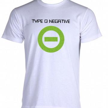 74359b14e Camiseta Type o Negative 04