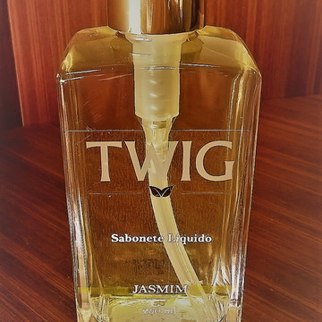 Sabonete líquido jasmim 250 ml (cada)