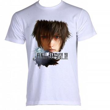 Camiseta Final Fantasy XV - 15