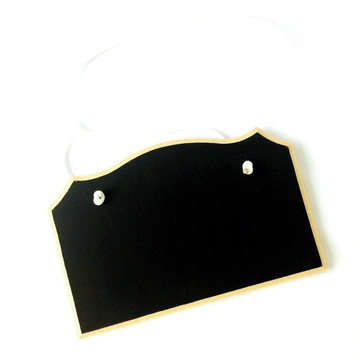 Lousa / Placa Giz de pendurar