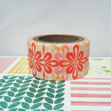 Washi Tape florida - Recollections - W00782b
