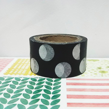 Washi Tape bolinhas - Recollections - W00782h