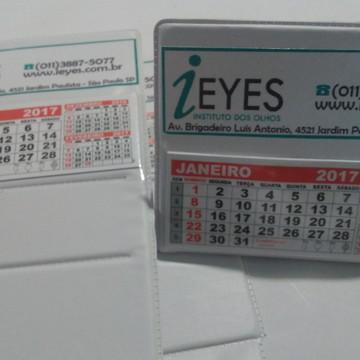 Calendario de mesa empresa
