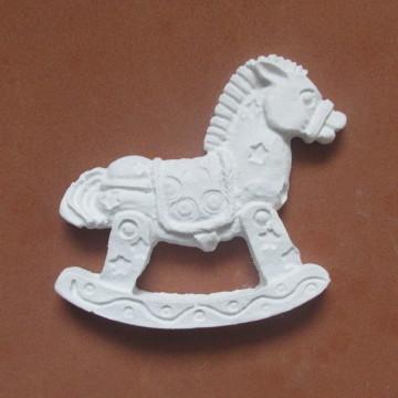 Cavalinho de balanço Ref. 06 **