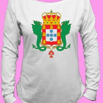 Camiseta Portugal Canoa Longa 2