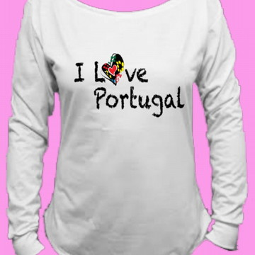 Camiseta Portugal Canoa Longa 5