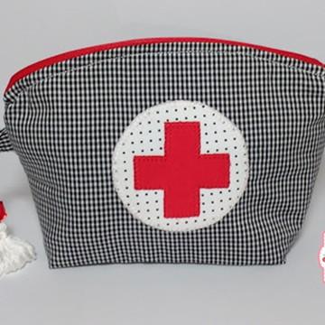 Necessarie Enfermeira