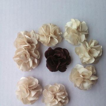 Flor de Lapela noivo