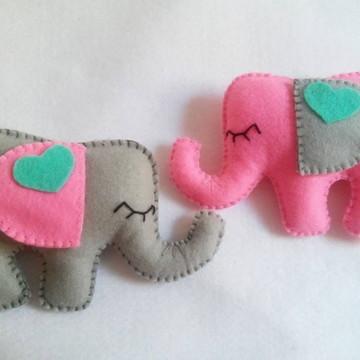 Elefante lembrancinha
