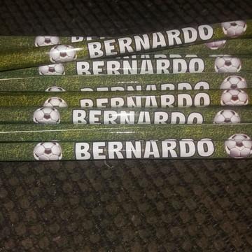 Lápis de cor Futebol