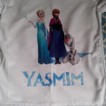 Blusa Personalizada