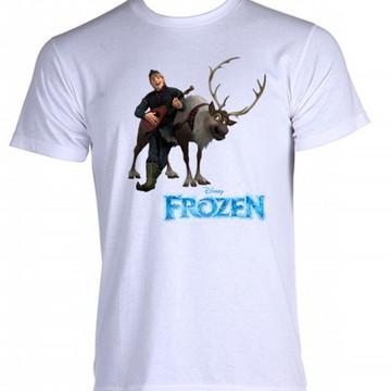 3a9653a4ec2 Camiseta Frozen Camisa Personalizada 09