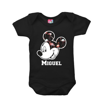 3d1cbbec1b Camiseta Maos do Mickey Swag