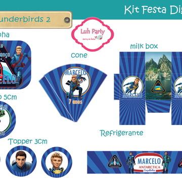 Kit Festa Digital