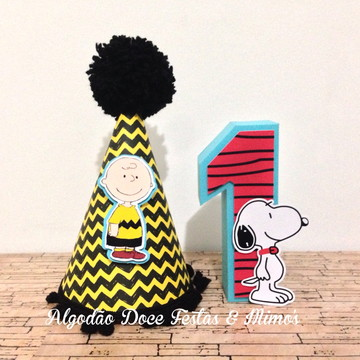 Kit Smash Snoopy