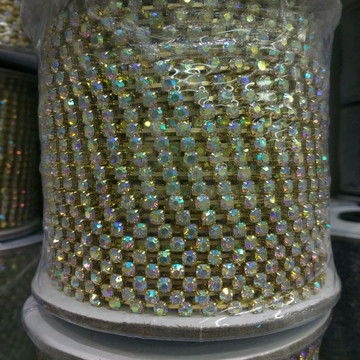 Rolo Strass 100 m Ss10 -Ss12 Boreal